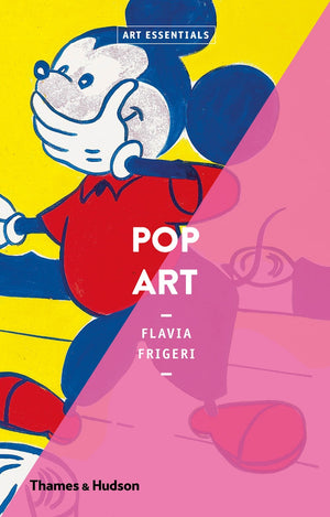 Pop Art: Art Essentials