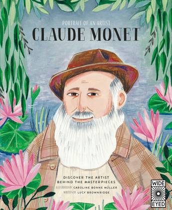 Claude Monet (Portrait of an Artist)