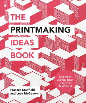 Printmaking Ideas Book