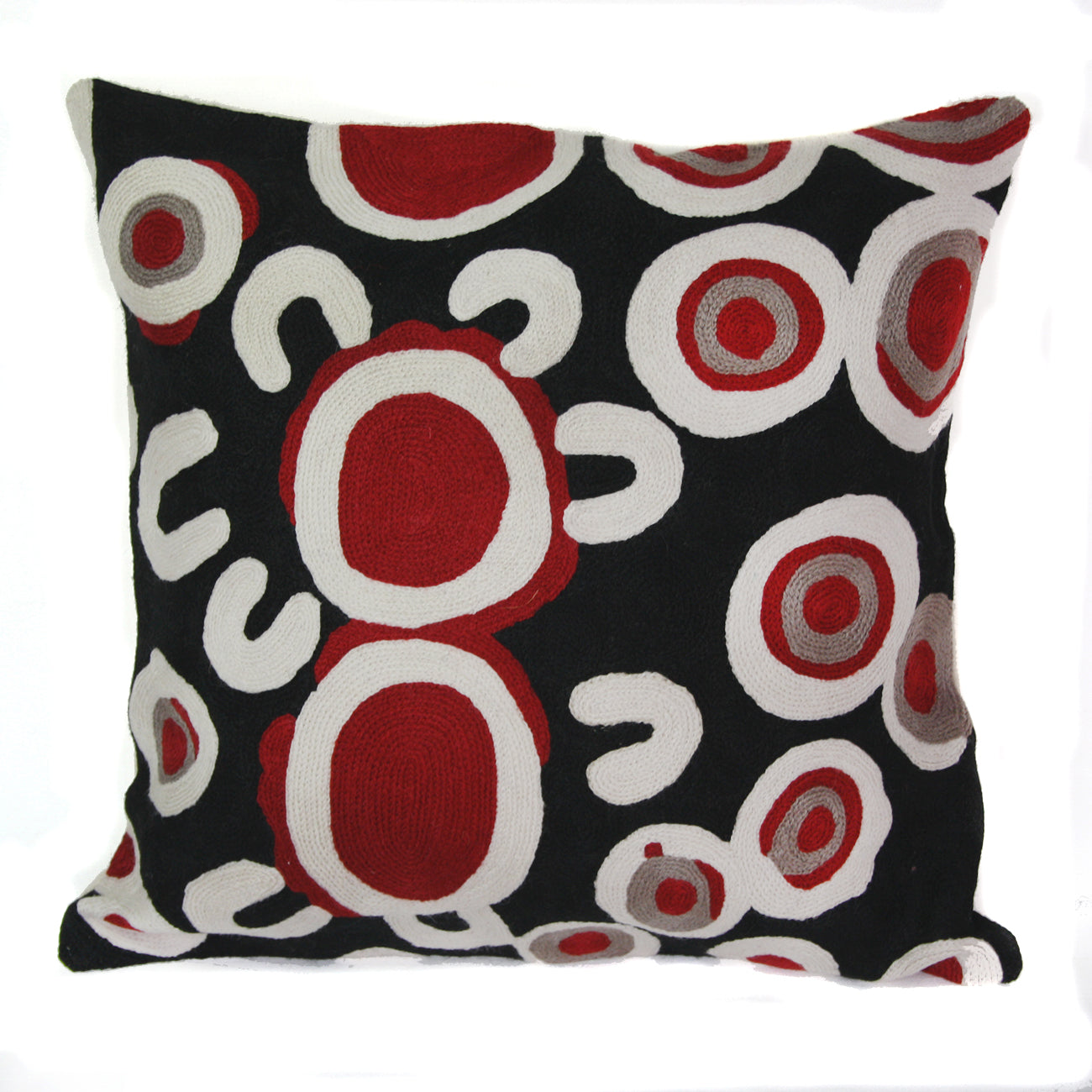 Rama Kaltu Kaltu Sampson Cushion Cover