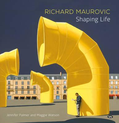 Richard Maurovic: Shaping Life