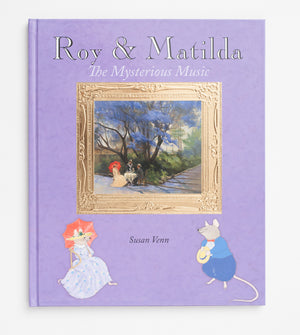 Roy & Matilda: The Mysterious Music
