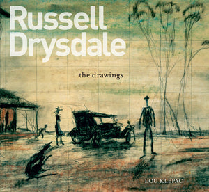 Russell Drysdale: The Drawings