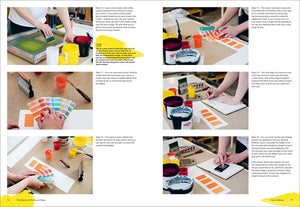 Screenprinting: The Ultimate Studio Guide
