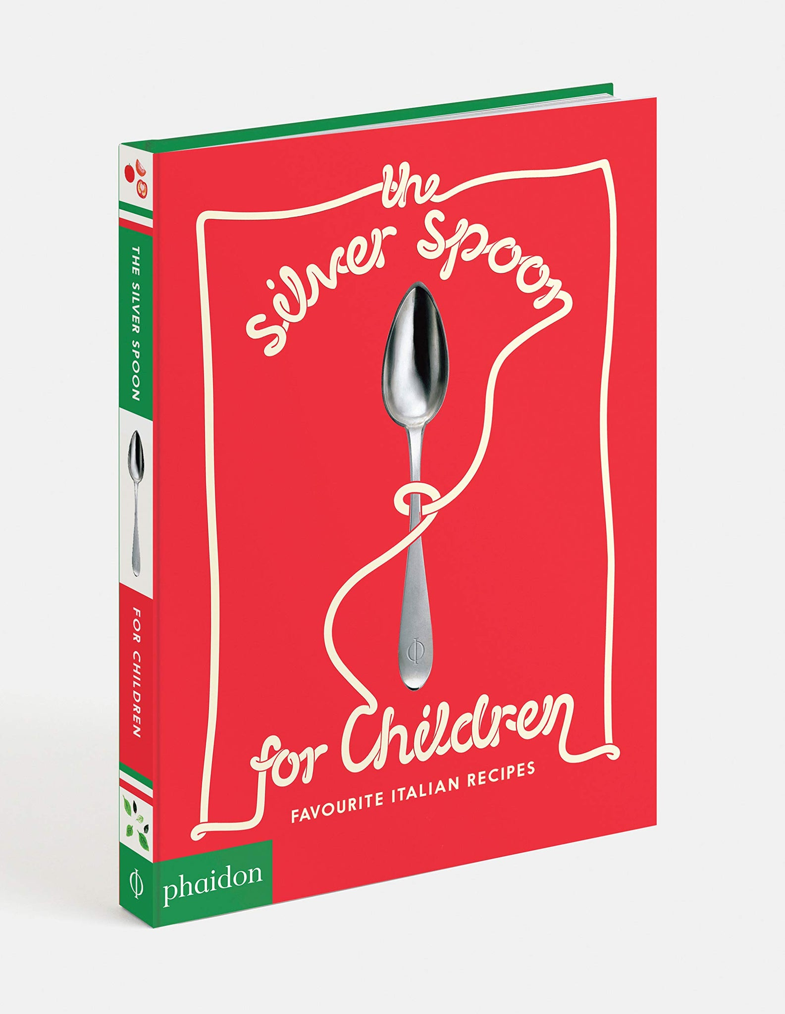 Silver Spoon for Children: New Edition