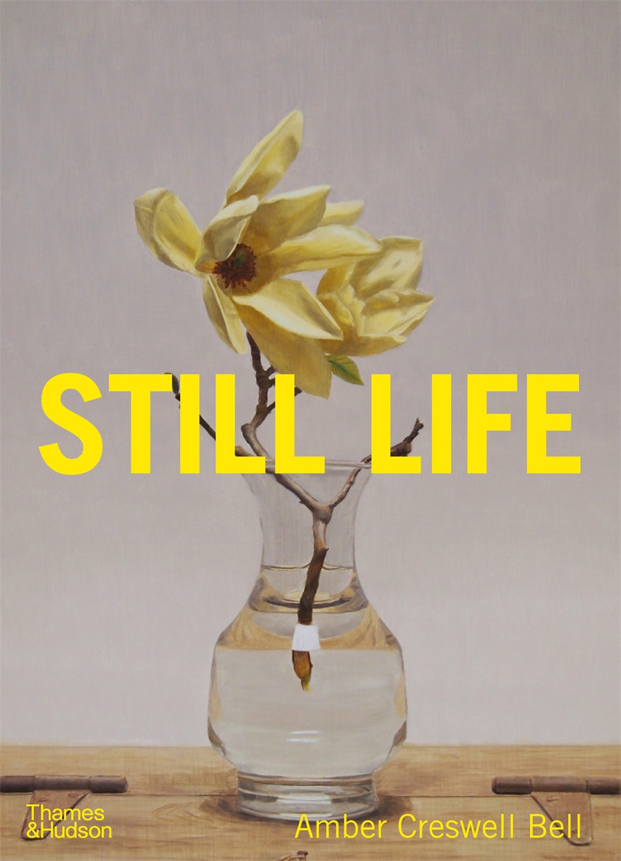Still Life: Contemporary Australian Painters