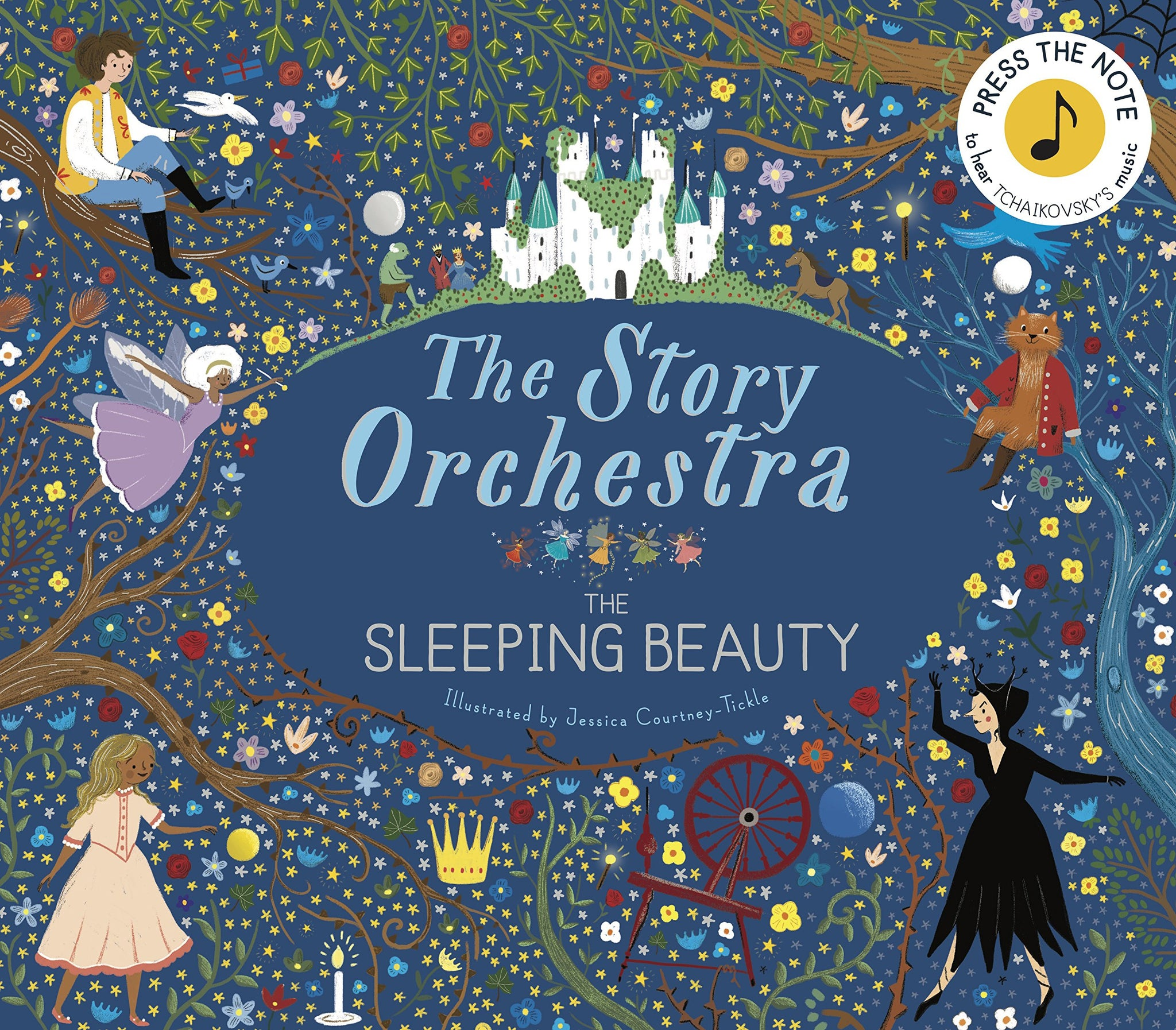Story Orchestra: Sleeping Beauty