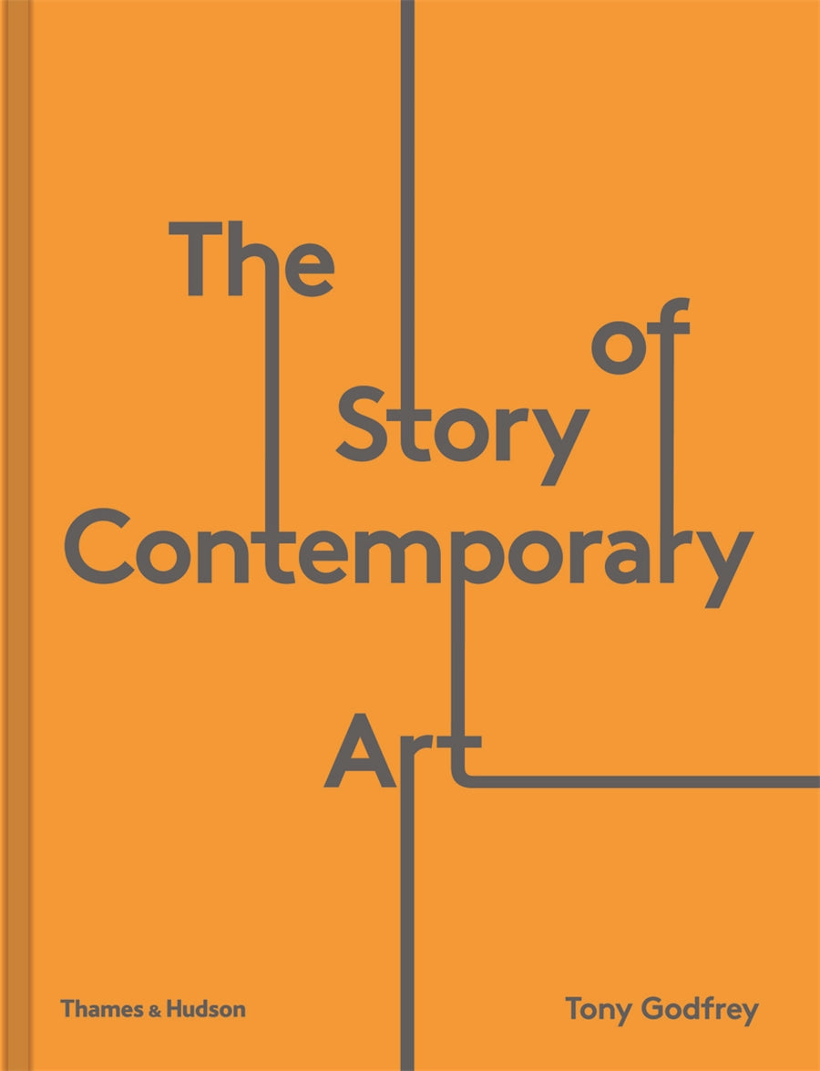 Story of Contemporary Art