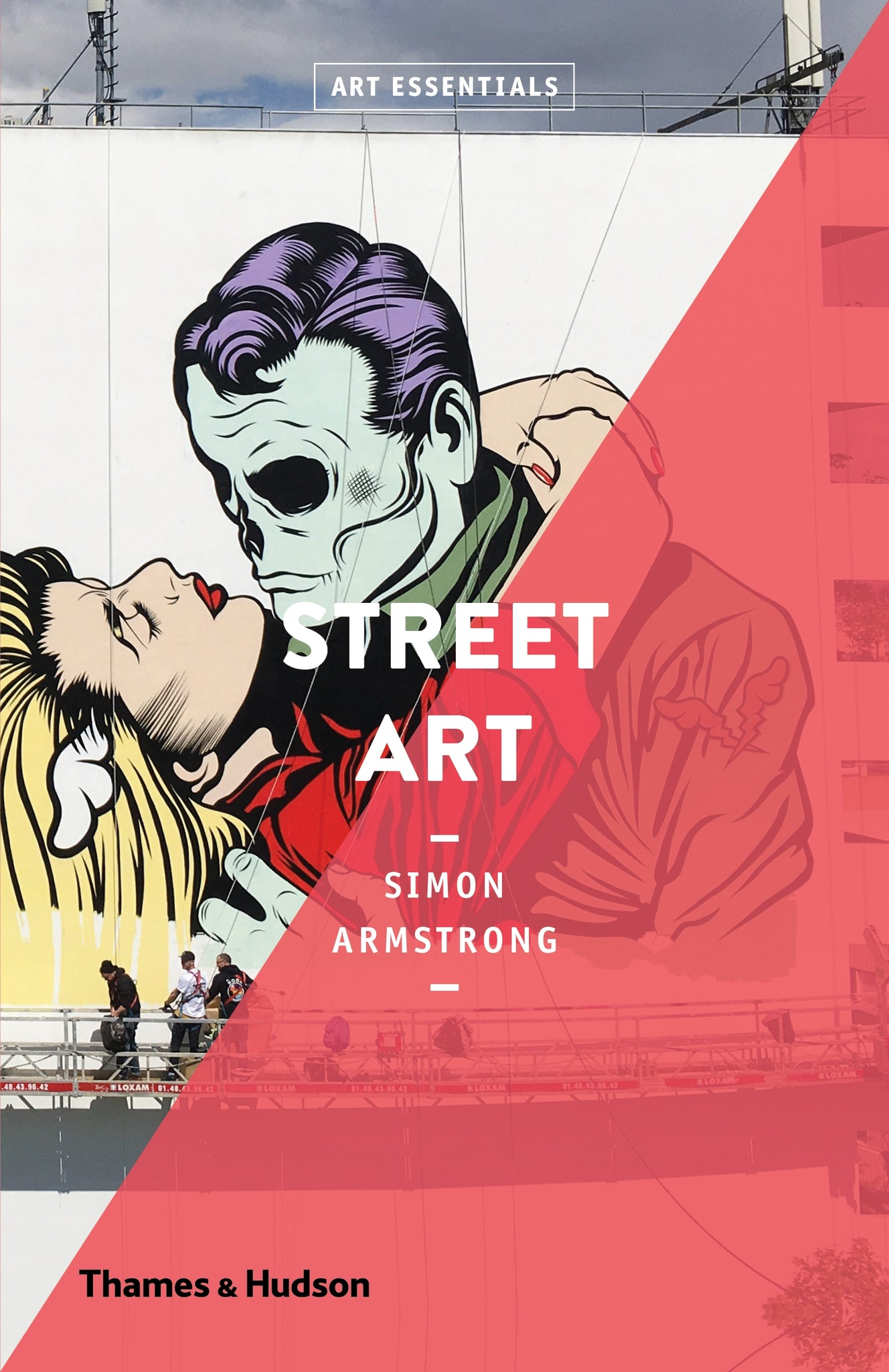 Street Art: Art Essentials