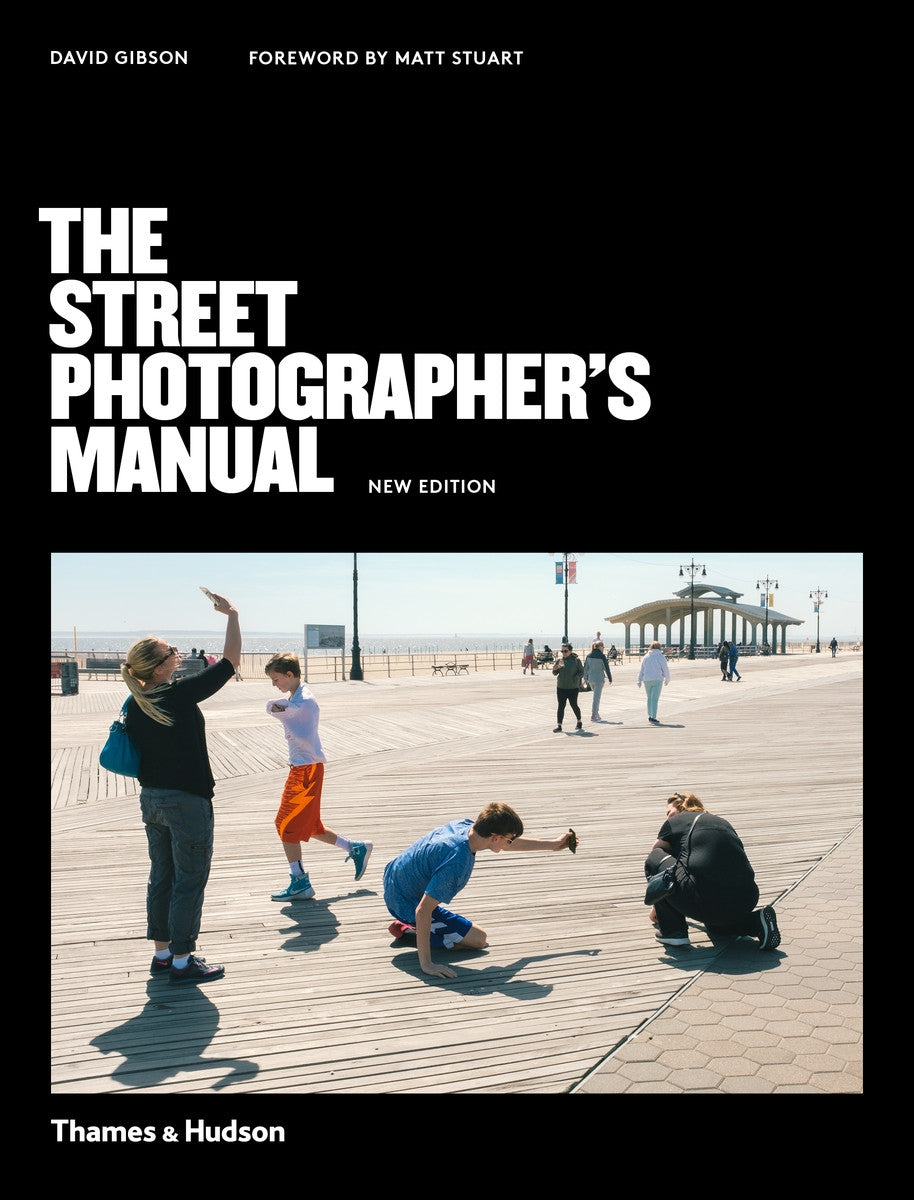 Street Photographer's Manual