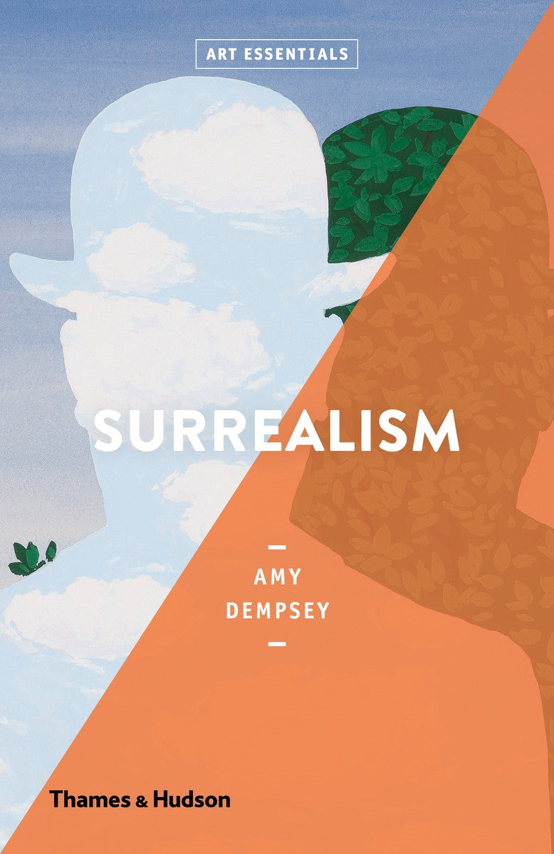 Surrealism: Art Essentials