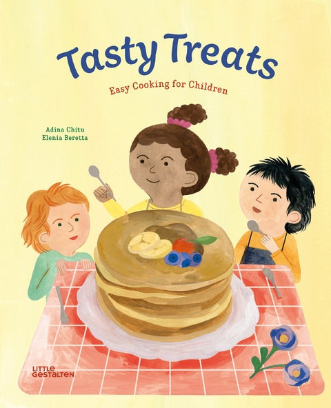 Tasty Treats: Easy Cooking for Childrean