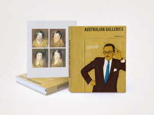 Australian Galleries: The Purves Family Business–The First Four Decades