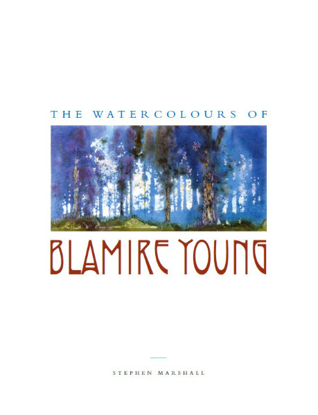 Blamire Young: The Watercolours