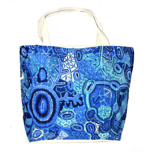 Theo Hudson Big Tote Bag