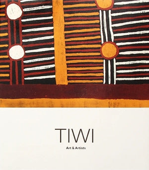 Tiwi: Art & Artists