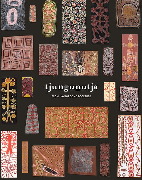 Tjungunutja: From Having Come Together