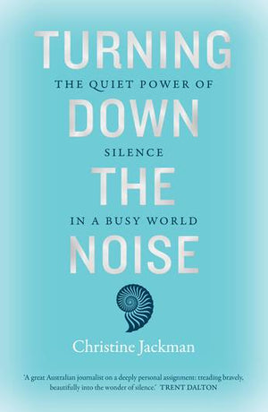 Turning Down the Noise