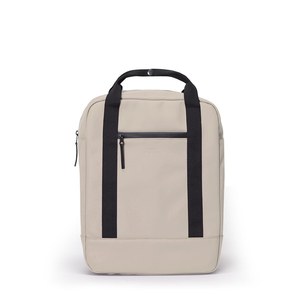 Ison Lotus Backpack Nude