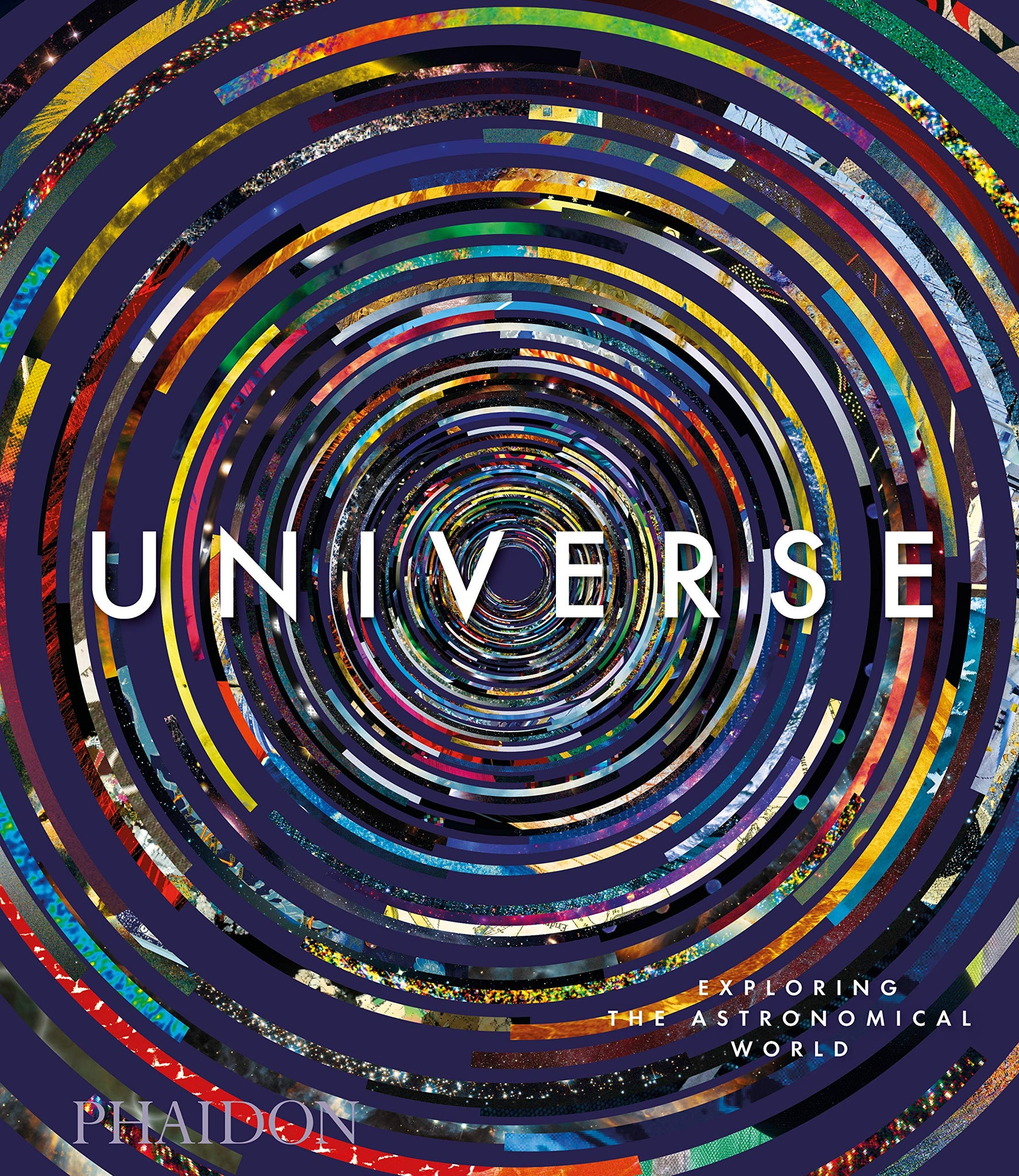 Universe: Exploring the Astronomical World - Midi Format