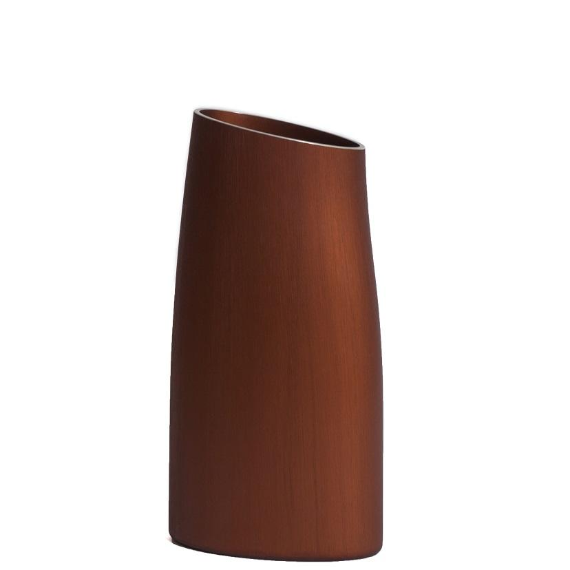Fink Vase Medium Autumn Copper