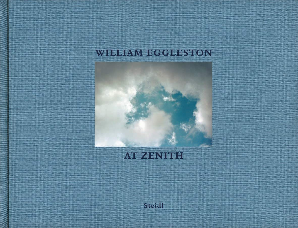 William Eggleston: At Zenith