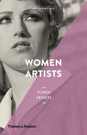 Women Artists: Art Essentials