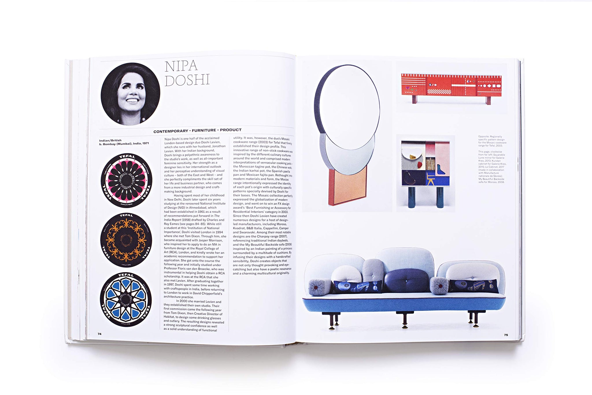 Women in Design: From Aino Aalto to Eva Zeisel