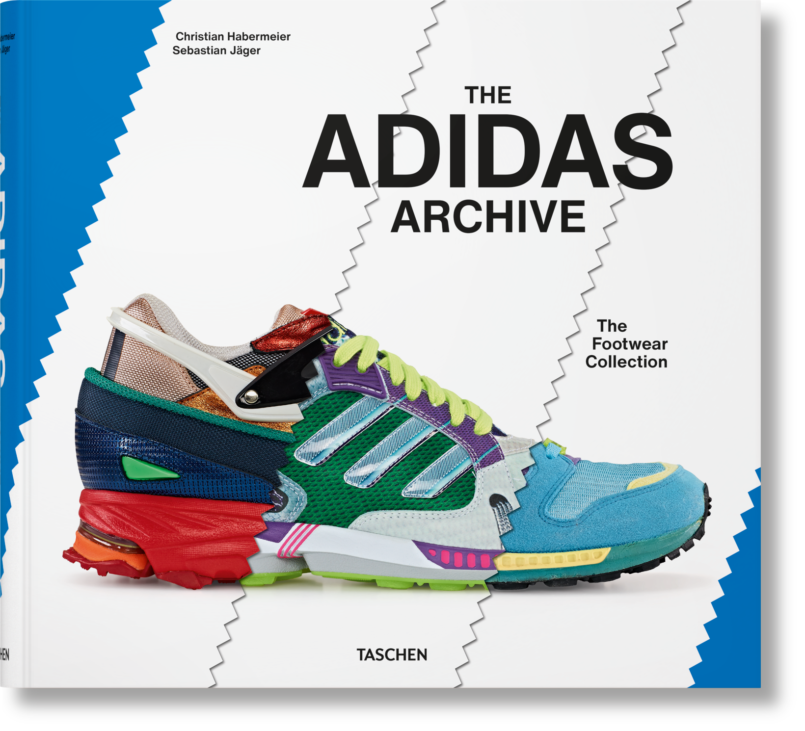 Adidas Archive: The Footwear Collection