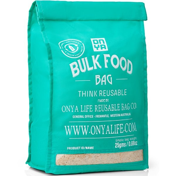 Bulk Food Bag - Large