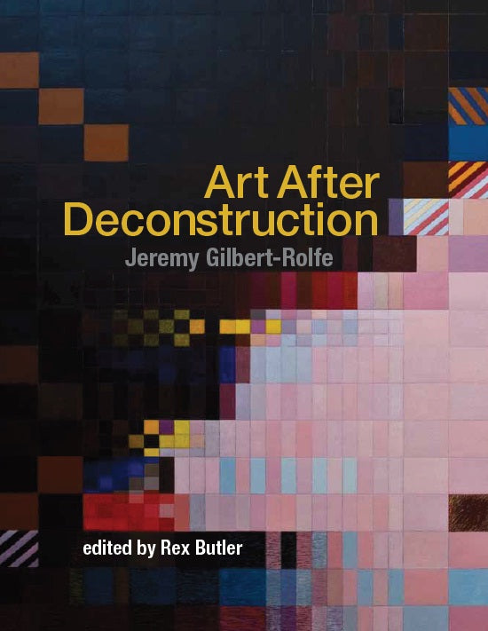 Art After Deconstruction