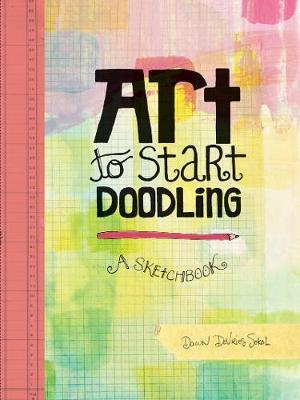 Art to Start Doodling: A Sketchbook