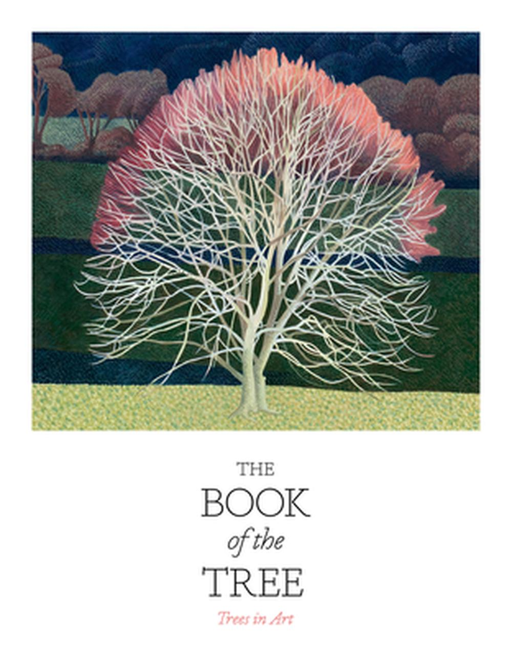 Book of the Tree: Trees in Art