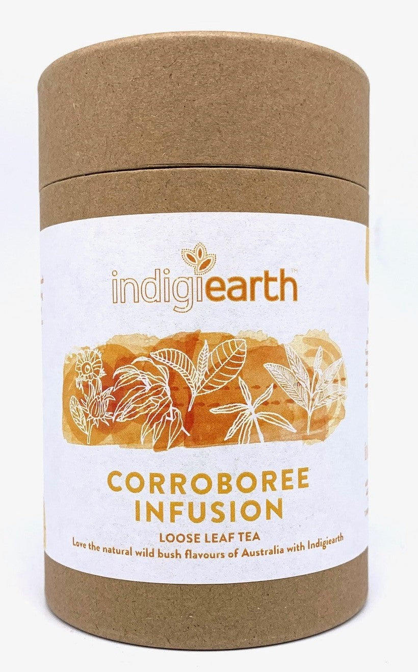 Corroboree Infusion Tea
