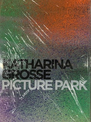 Katharina Grosse: Picture Park Limited Edition