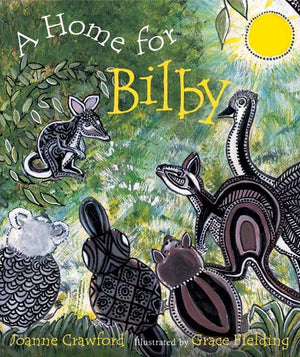 Home for Bilby