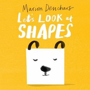 Let's Look At Shapes