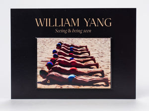 William Yang Magnet - Lifesavers #3