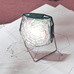Diamond Little Sun Solar Lamp