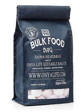 Bulk Food Bag - Medium
