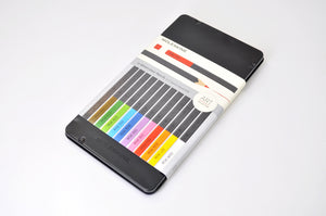 Moleskine Set of 12 Watercolour Pencils