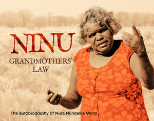 Ninu Grandmother's Law
