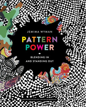 Pattern Power: Blending In and Standing Out