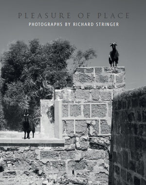 Pleasure of Place: Photographs by Richard Stringer