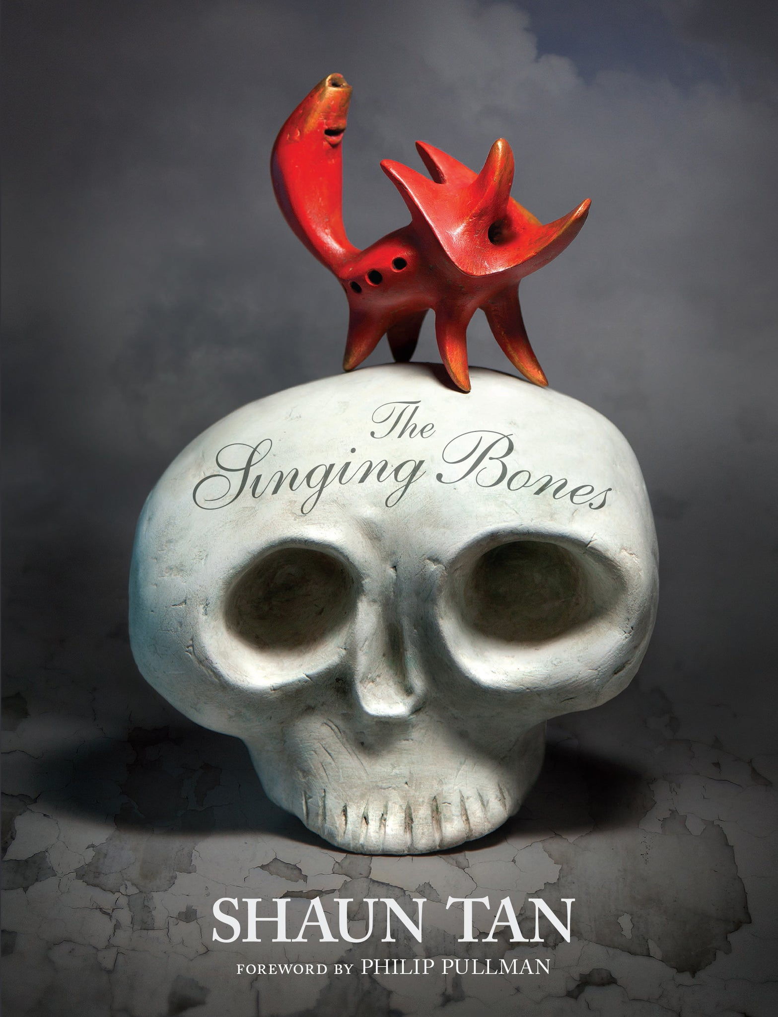 Shaun Tan: The Singing Bones