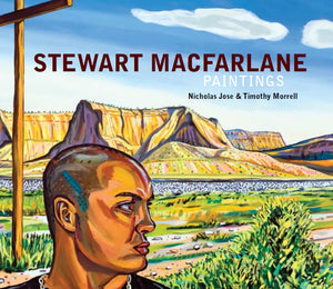 Stewart MacFarlane: Paintings