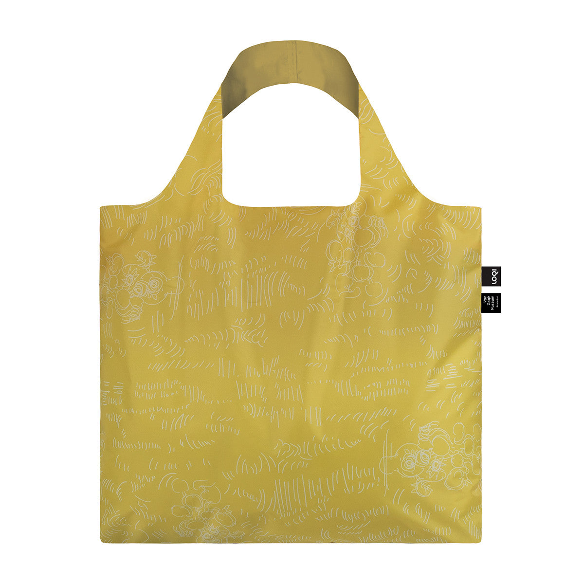 Sunflowers Shopping Bag Edition 2