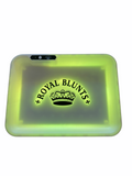 Royal Blunts Glow Tray