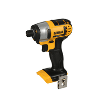 Load image into Gallery viewer, DeWalt 20-Volt MAX Lithium-Ion Cordless 1/4 in. Impact Driver + (1) 20-Volt Battery 1.3Ah - DCF885 - Millennial Sales