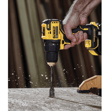 Load image into Gallery viewer, DeWalt 20v MAX Brushless Cordless 1/2 in. Hand Drill Driver + (1) 20-Volt Battery 1.3Ah - DCD708B - Millennial Sales